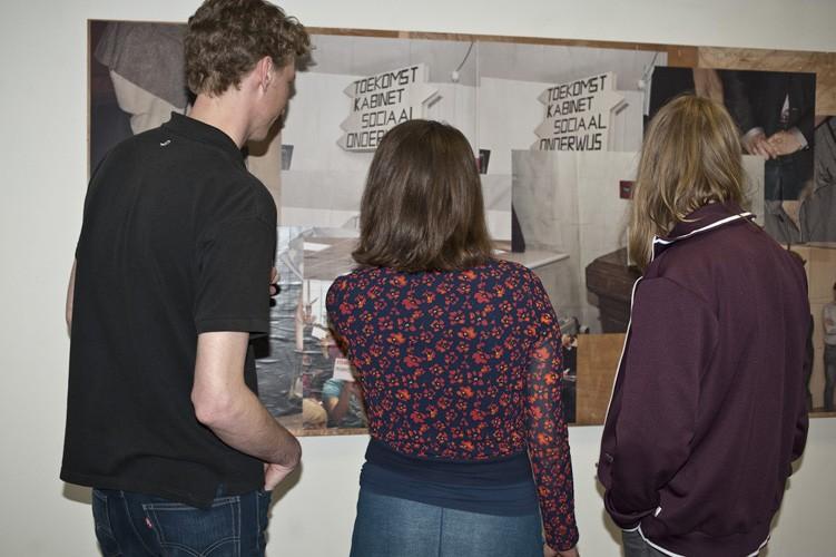 Koen Tornij - Politieke Jongeren Organisaties